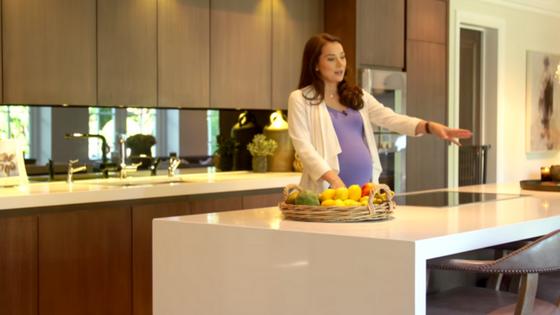 sophie paterson kitchen
